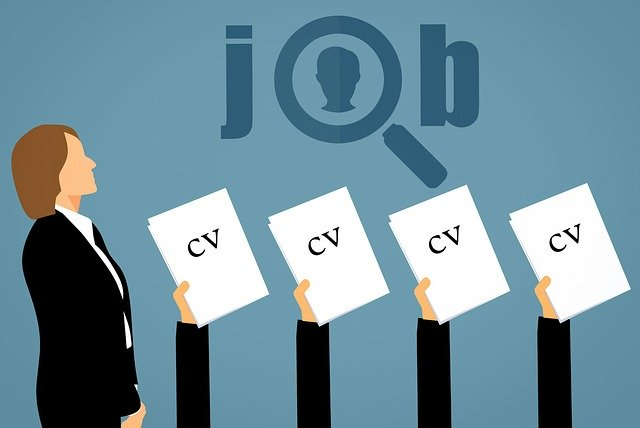 CV Writing & Interview Skills